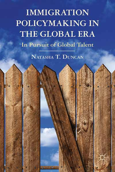 Immigration Policymaking in the Global Era