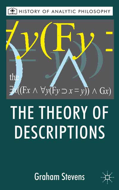 The Theory of Descriptions