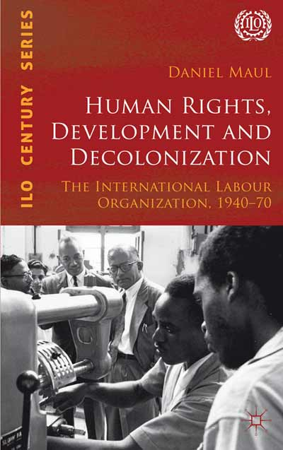 Human Rights, Development and Decolonization