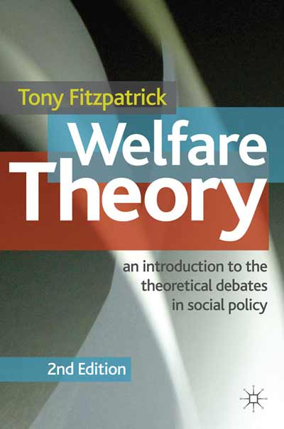 Welfare Theory