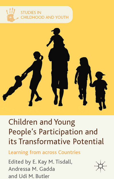 Children and Young People's Participation and Its Transformative Potential