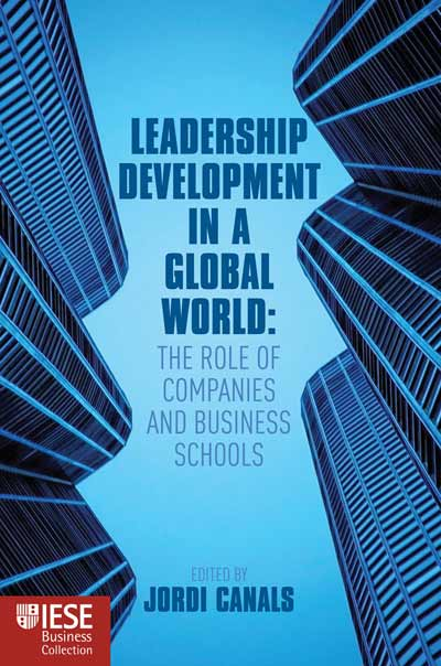 Leadership Development in a Global World