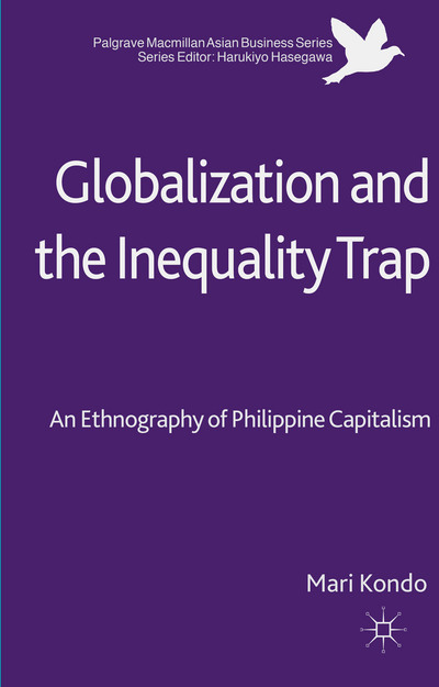 Globalization and the Inequality Trap
