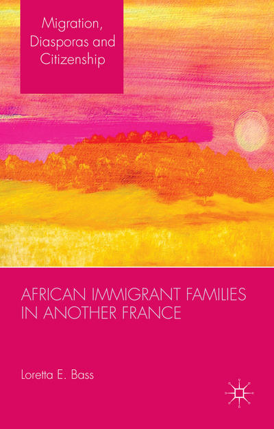 African Immigrant Families in Another France