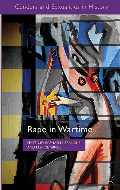 Rape in Wartime