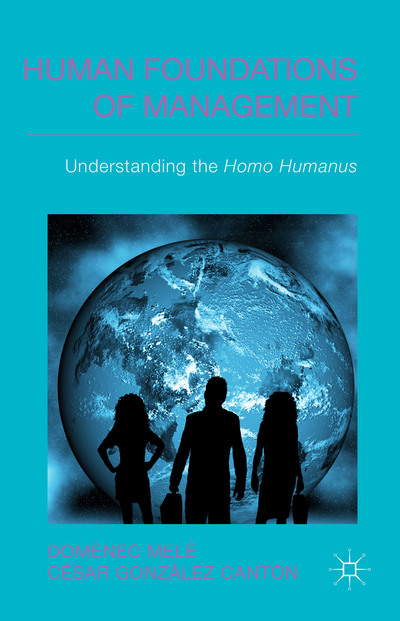 Human Foundations of Management
