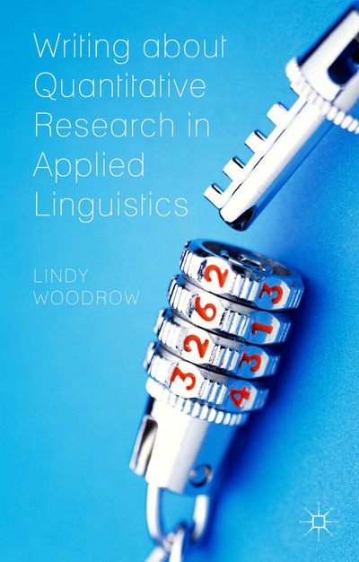 Writing about Quantitative Research in Applied Linguistics
