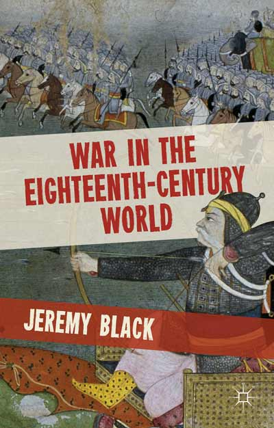 War in the Eighteenth-Century World