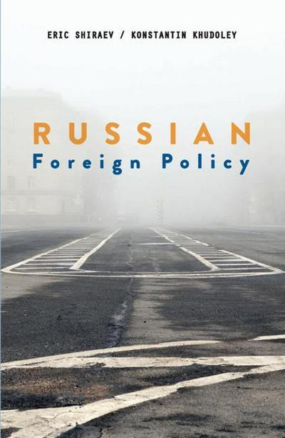 Russian Foreign Policy
