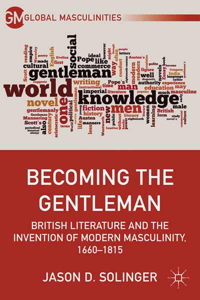 Becoming the Gentleman