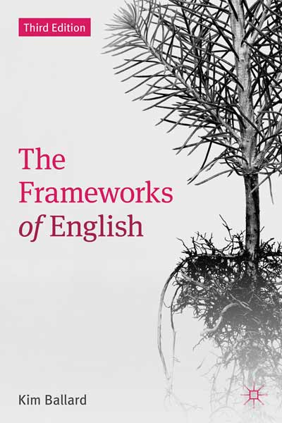 The Frameworks of English