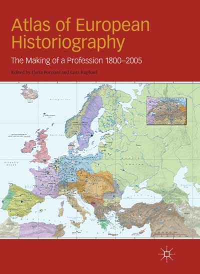 Atlas of European Historiography