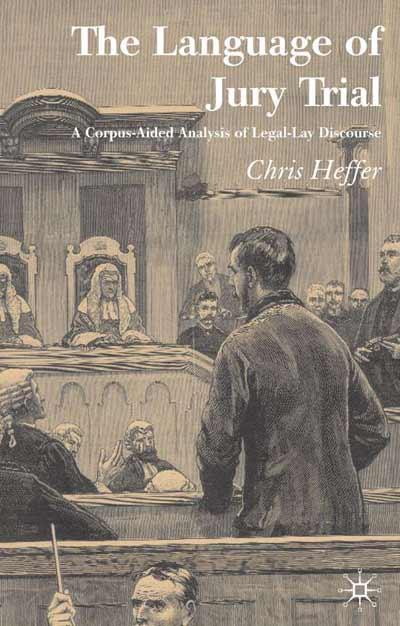 The Language of Jury Trial