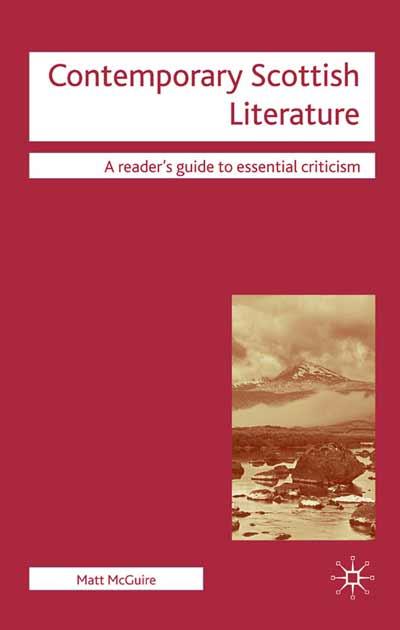 Contemporary Scottish Literature