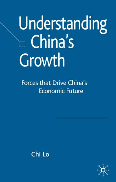 Understanding China's Growth