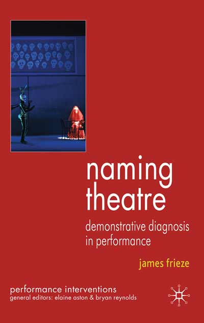 Naming Theatre