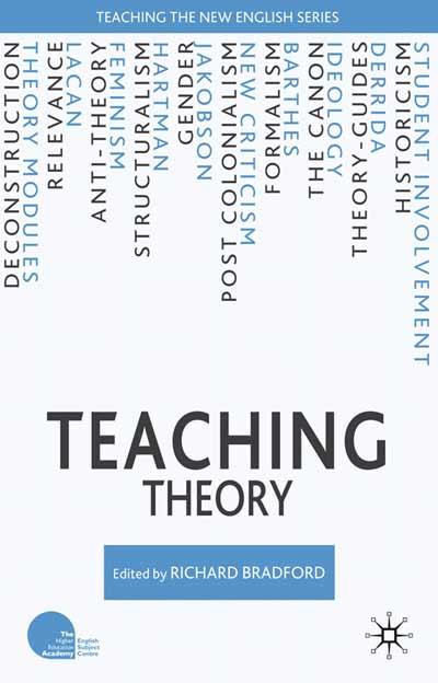 Teaching Theory