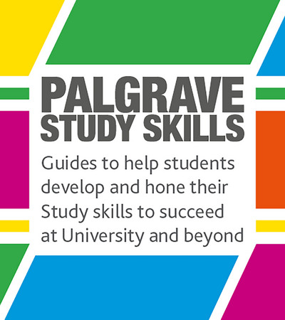Palgrave Study Skills