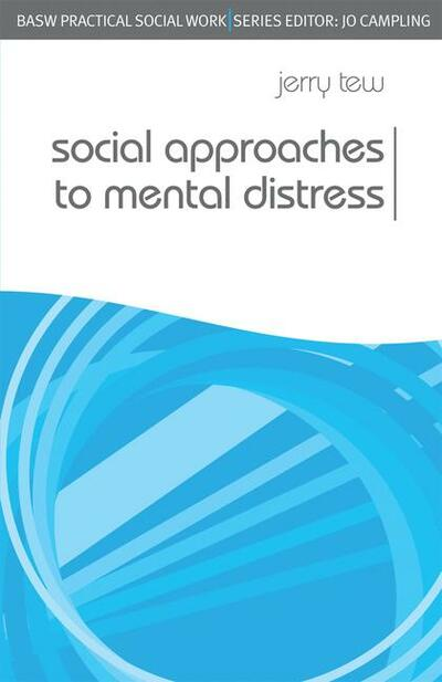 Social Approaches to Mental Distress