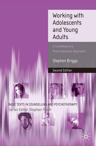 Working With Adolescents and Young Adults