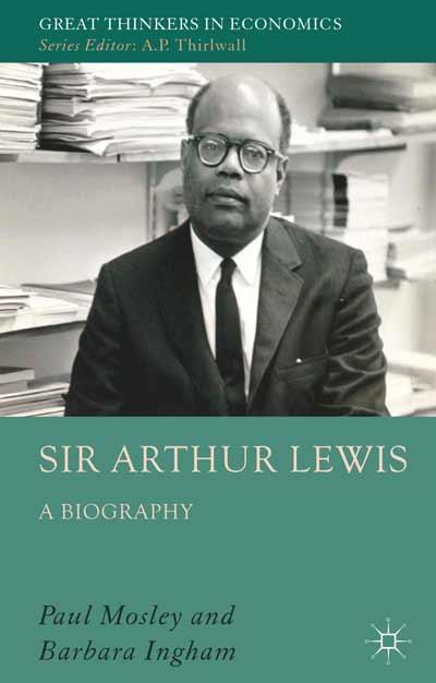 Sir Arthur Lewis