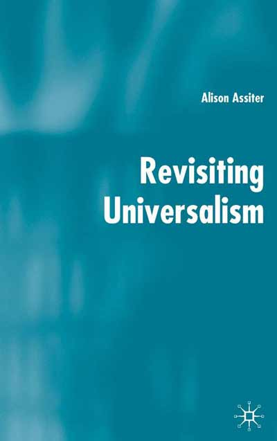 Revisiting Universalism