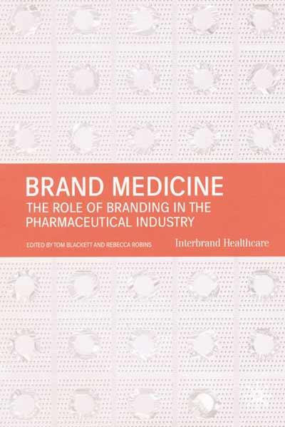 Brand Medicine