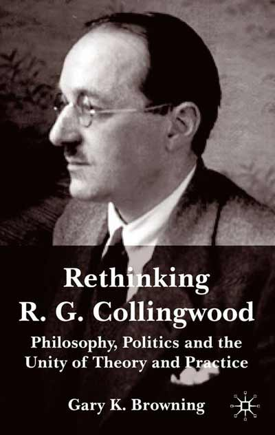 Rethinking R.G. Collingwood