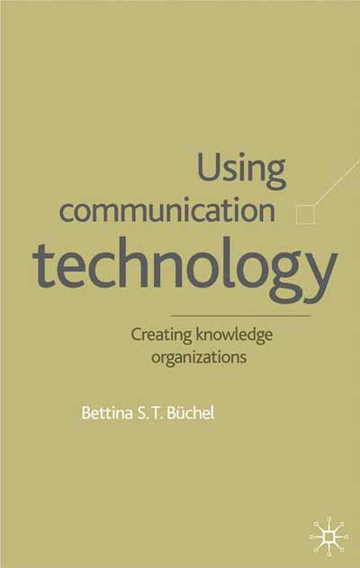 Using Communication Technology