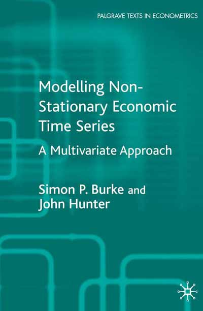 Modelling Non-Stationary Economic Time Series