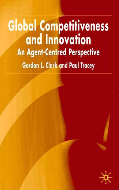 Global Competitiveness and Innovation