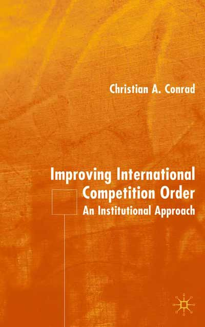 Improving International Competition Order