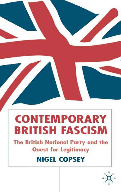 Contemporary British Fascism