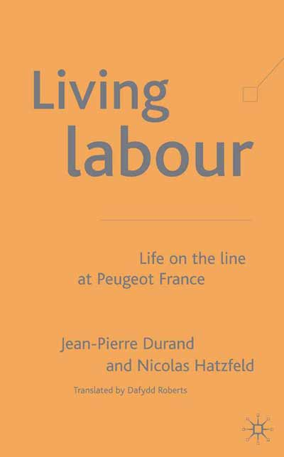 Living Labour