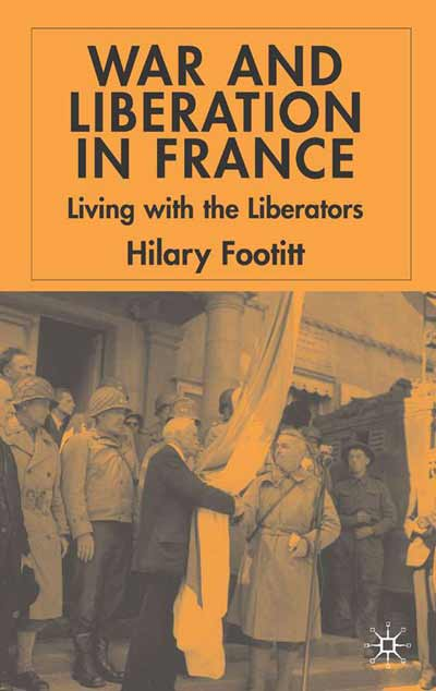 War and Liberation in France