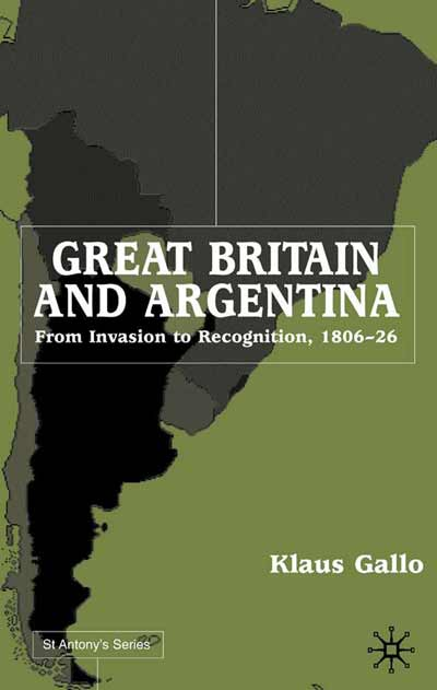 Great Britain and Argentina