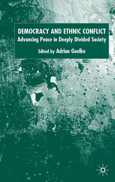 Democracy and Ethnic Conflict