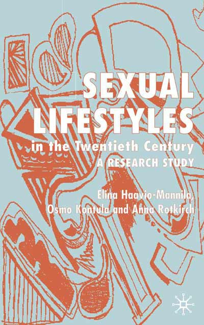Sexual Lifestyles in the Twentieth Century