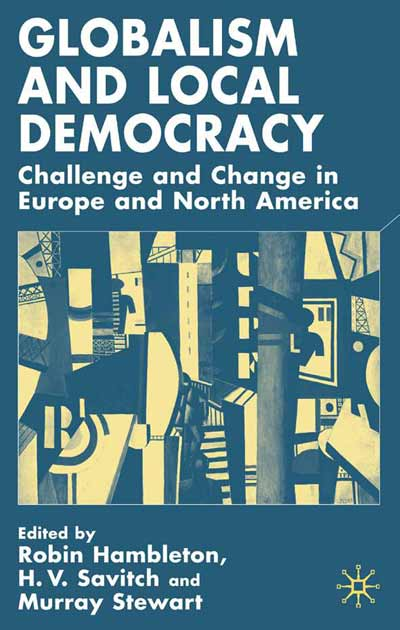 Globalism and Local Democracy