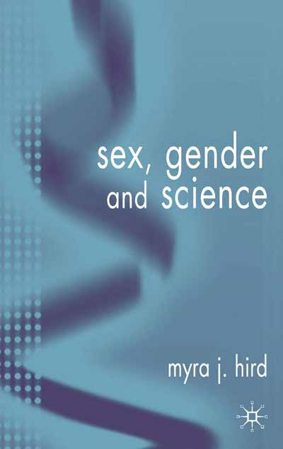 Sex, Gender and Science