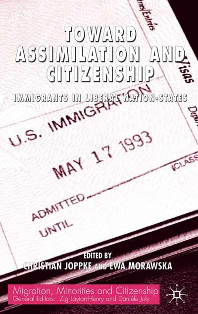 Toward Assimilation and Citizenship