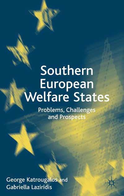 Southern European Welfare States