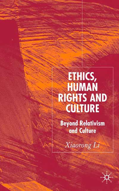 Ethics, Human Rights and Culture