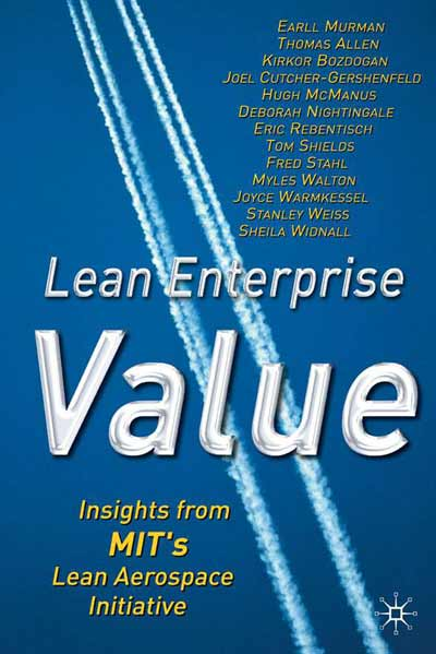 Lean Enterprise Value