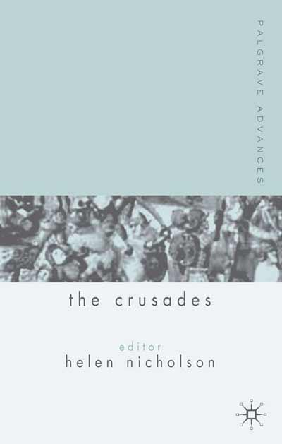 Palgrave Advances in the Crusades