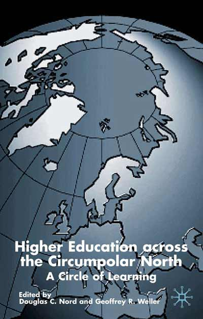Higher Education Across the Circumpolar North