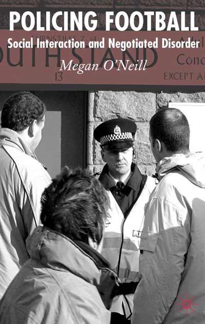 Policing Football