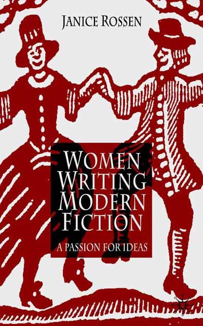 Women Writing Modern Fiction