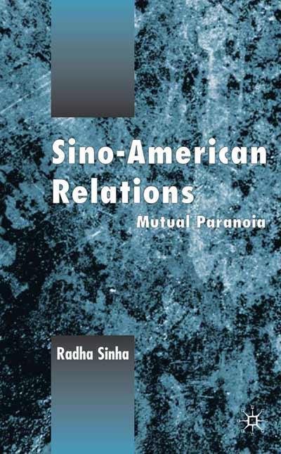 Sino-American Relations
