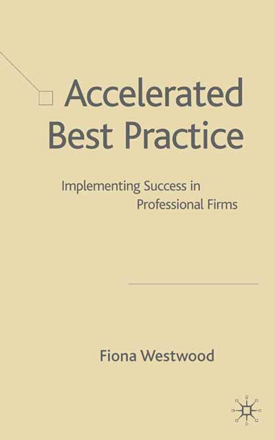 Accelerated Best Practice